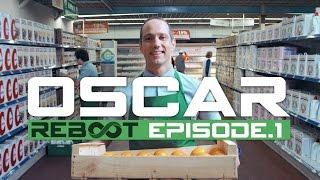 Reboot 1x01 - OSCAR