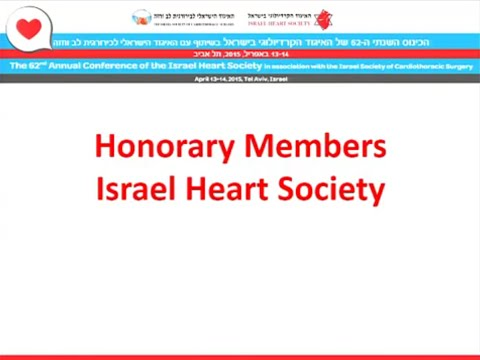 PL1 - Awarding of  new Honorary Members  Educational and Fellowship Awards