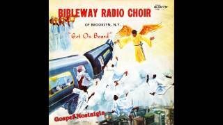 """Somebody Cares"" (1975) Bibleway Radio Choir"