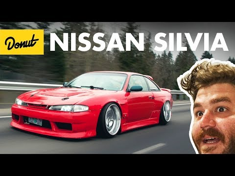 Nissan Silvia - Everything You Need to...