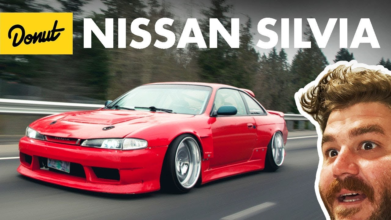 Download Nissan Silvia - Everything You Need to Know | Up to Speed