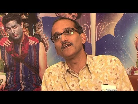 """I am Happy To Take Credits For Other People's Talent..."""" - Rohan Sippy"""