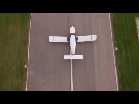 Полет на самолете Соката Львов