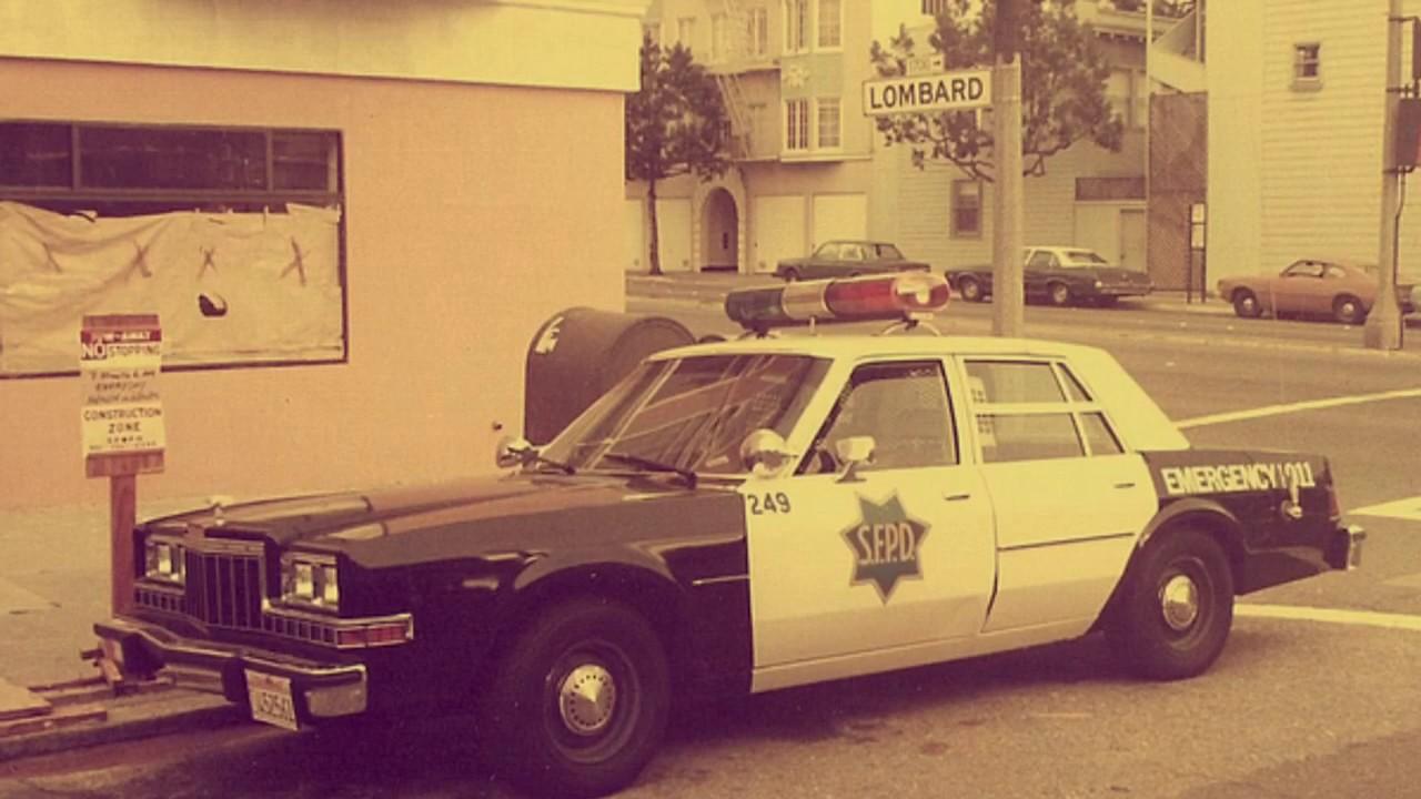 70s Cop Show Theme