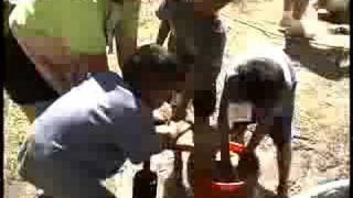 Briquette Making Class