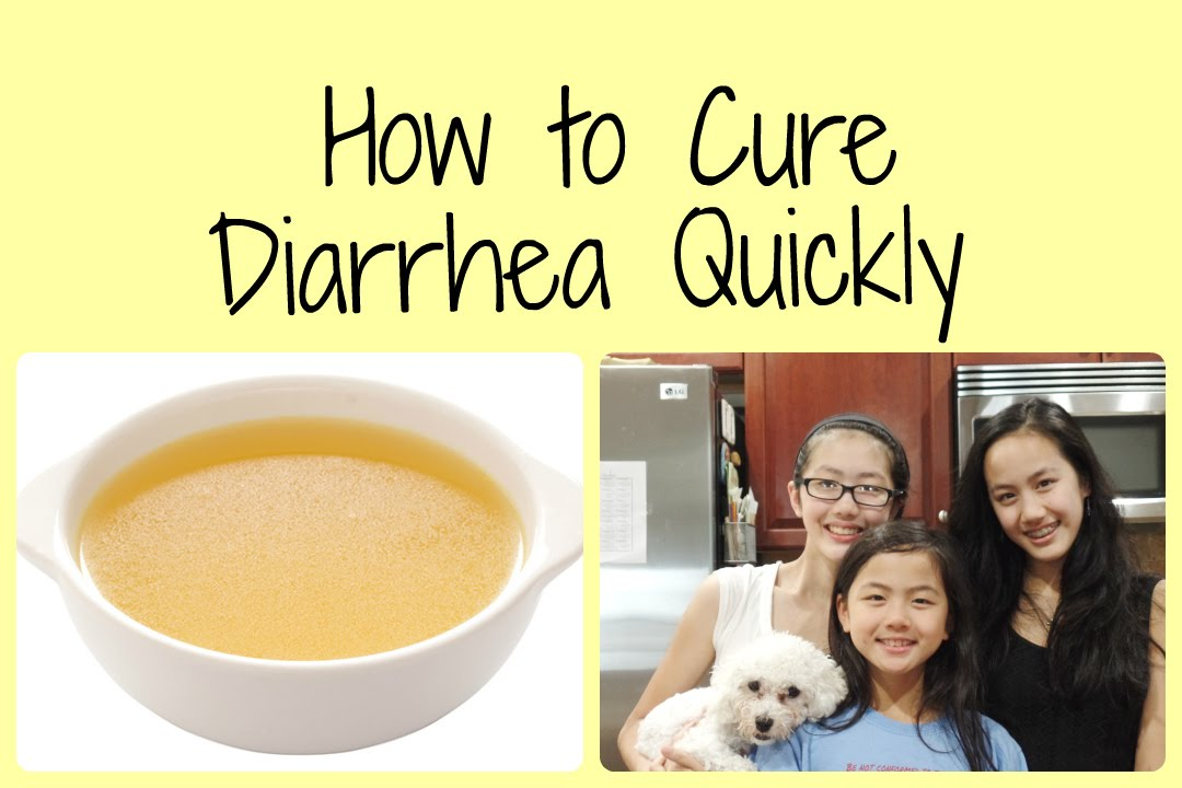 diarrhea remedies Adult