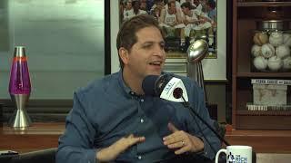 NFL Network's Peter Schrager Talks Kyler Murray, Russell Wilson & More w/Rich Eisen | Full Interview