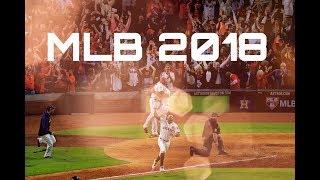 2018 | MLB Pump Up