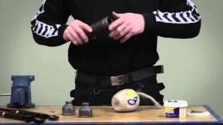 Как правильно пользоваться уплотнительной пастой Unipak?(, 2016-03-24T13:35:40.000Z)