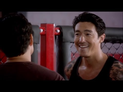 Hawaii Five0: Daniel Henney as Michael Noshimuri  Bad Guy 3OH!3  Iron Man 3 OST