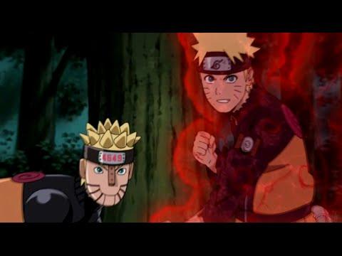 Naruto Shippuden - Mecha Naruto AMV