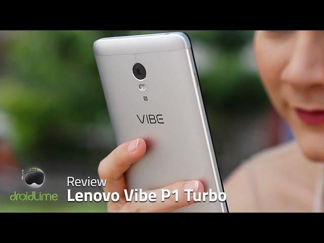 Lenovo Vibe P1 Turbo Price In India And Specs