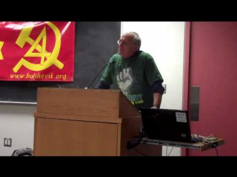 """Class Struggle on the Waterfront: Forty Years as a Union Militant"" (Part 4)"