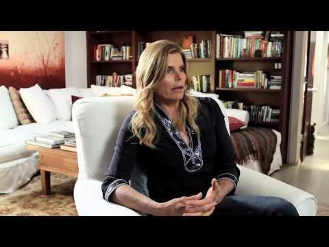 Profiles of Hope:  Mariel Hemingway, Los Angeles County Department of Mental Health