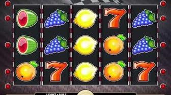 Speed Club - Kajot Spielautomat Kostenlos Spiele und Gewinn