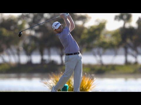 Morning Drive: Branden Grace wins RBC Heritage 4/18/16 | Golf Channel