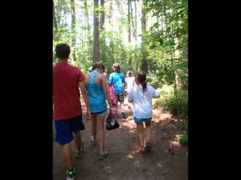 South Burlington Rec. Summer Camps- Part 4
