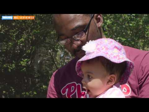 Expectant Fathers Go Through Hormonal Changes Too