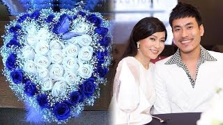 Cát Phượng hạnh phúc khoe quà kh,ủ,ng Kiều Minh Tuấn tặng sau ồ,n à,o với An Nguy - TIN TỨC 24H TV