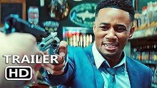 RIDE Official Trailer (2018) Bella Thorne, Jessie T. Usher, Thriller Movie