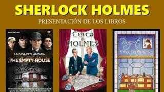 EL ÚLTIMO PELDAÑO - VIDEOCAST - EPISODIO 9 - UNDERSHAW Y EL LONDRES DE SHERLOCK HOLMES