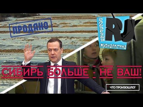 Смотреть Воры сорвались с цепи. Хроники АПОФИГЕЯ в России. Что произошло? онлайн