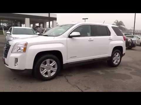 Elk Grove Auto Mall >> 2015 GMC Terrain Stockton, Elk Grove, Roseville, Modesto ...