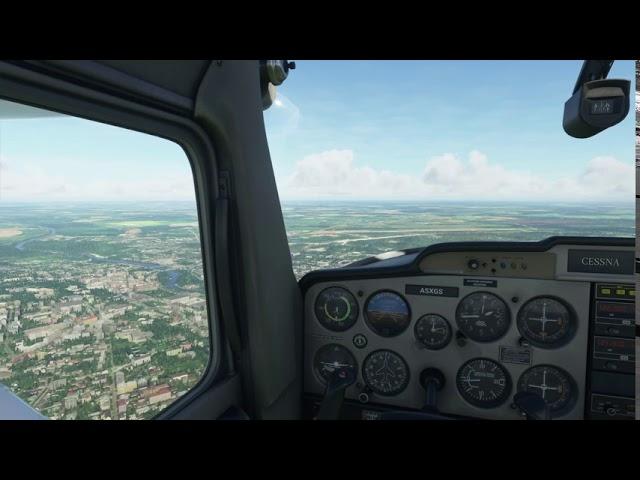 Microsoft Flight Simulator: Tartu