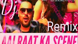 Dj song janu aaj rat ka seen bina li mix by DJ Saurabh Nayal