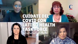 Conozca los servicios del Latin American Covid Task Force