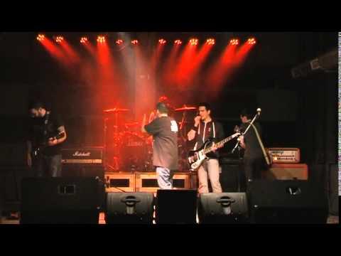 Bon Scott emlékest - Filip Gyuri Band koncert a Rocktárban  2015.02.06.