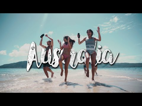 Australian East Coast - Welcome To Travel | Cinematic Travel