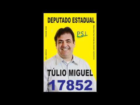 Jingle Oficial Túlio Miguel 17852