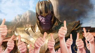 Infinity War Overcomes Avengers Fatigue, Still a Critical Hit - Up At Noon Live!