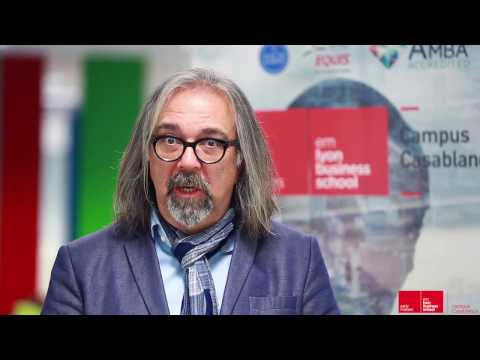 Executive MBA emlyon business school campus Casablanca -  Présentation et témoignages