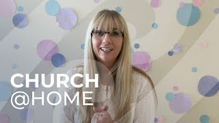 MCBC HER Church@Home | 10 May