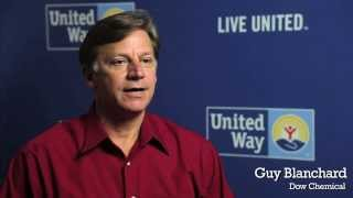2013 Campaign: Guy Blanchard, Dow Chemical Company