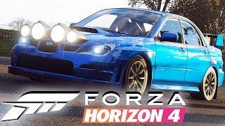 Forza Horizon 4 #2 - Autumn Takeover