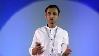 The Five Lessons I Learned From Failing A Start-Up | Yashash Agarwal | TEDxJGU