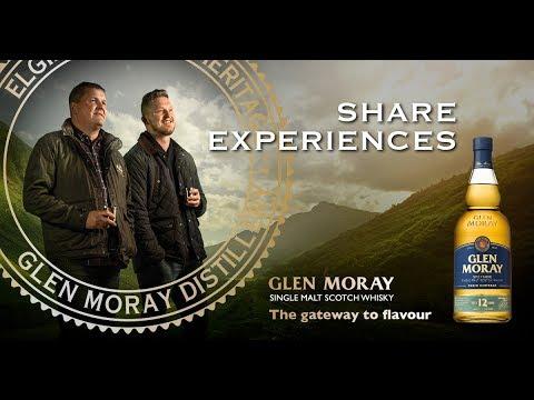 Glen Moray - Share Experiences