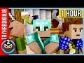 "1 HOUR ► Minecraft Song ♪ ""Tonight We Go to War"" ORIGINAL MINECRAFT SONG ANIMATION"