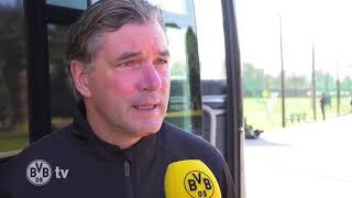 BVB : Michael Zorc zieht Bilanz in Sachen Trainingslager Marbella