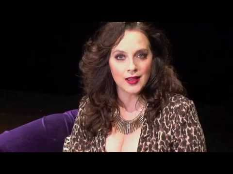 Suanne Braun Cougar Bites On the Couch with Suanne Braun YouTube