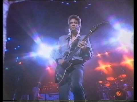 Huey Lewis And The News - I Know What I Like (Live) - BBC1 - Monday 31st August 1987
