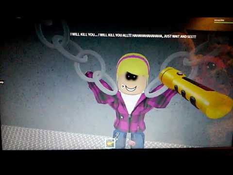 Roblox Scary stories(read desc)
