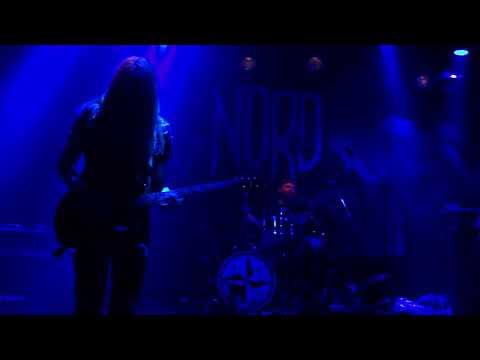 Fear Reigns live @ Godset, Kolding