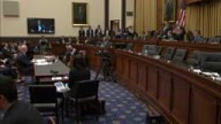 Nadler: Whitaker testimony 'at best inconsistent'