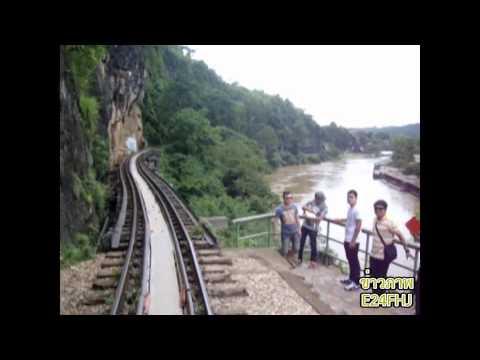 เส้นทางรถไฟสายประวัติศาสตร์๑
