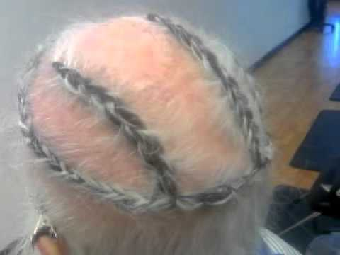 Weaves for bald women youtube weaves for bald women pmusecretfo Images
