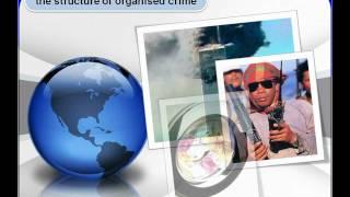 Organised Crime Part 1